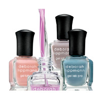 Deborah Lippmann GEL LAB PRO Nail Polish PICK COLOR Full .5oz ~NO LAMP~ GEL LIKE