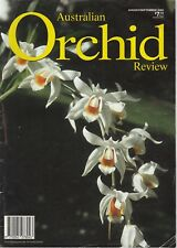 ORCHID - AUSTRALIAN REVIEW MAG August/Sept 2002 **GOOD COPY**