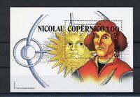 Brasilien MiNr. Block 32 postfrisch MNH Kopernikus (E141