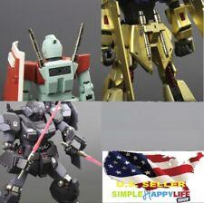 Metal Detail-Up Parts For 1/00 MG Saber Hilt Gundam MSN-00100 Hyaku-Shiki ❶USA❶