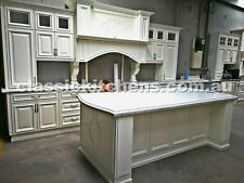 Provincial style Kitchen - Traditional, Victorian Federation complete kitchen
