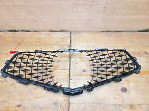 2017 2018 2019  ACURA MDX UPPER GRILLE 71126-TZ5X-A000 OEM
