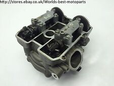 Cagiva V Raptor 1000  (2) 03' rear cylinder head