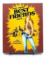 Best Friends (1975) [LTD Vinegar Syndrome Blu-ray] w/ Slipcover [Region Free]