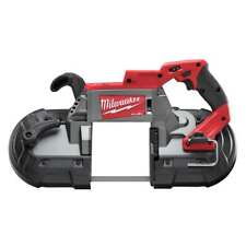 Milwaukee M18 Fuel Deep Cut Band Saw Tool Only 2729-20