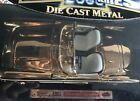 Vintage 1957 Corvette 24K Gold Plated Die Cast
