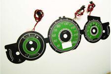 Citroen C5 - design 1 glow gauges dials plasma dials kit tacho glow dash shift i