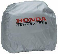 Honda 08p57 Zt3 00s Eu1000i Silver Generator Cover