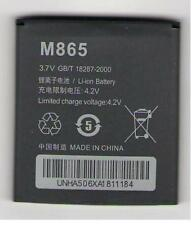 NEW BATTERY FOR HUAWEI M865 U8651 PRISM T MOBILE U8652 FUSION ATT HB5K1H USA