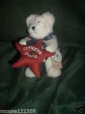 Archives Collection Boyd's Angelstar Bear 2002 Teddy Be