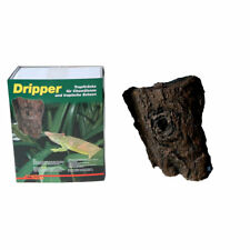 Lucky Reptile Dripper - decorative vivarium dripping water system for chameleons