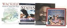 Children's Educational Books on America - 4 Books in All