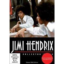 Jimi Hendrix - DVD Collectors Box Nuevo DVD