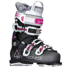 New listing Women'S Tecnica Ten.2 95 W C.A. Ski Boots (Trans Black/Black) Mondo 26.5   Us 9