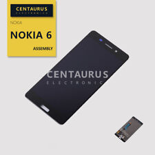 "USA For Nokia 6 Global 5.5"" LCD Display Touch Screen Digitizer Replacement"