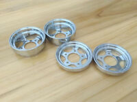 tamiya sand scorcher grasshopper frog hornet super champ alloy wheel cover