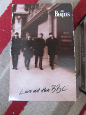 The Beatles Britpop Music Cassettes