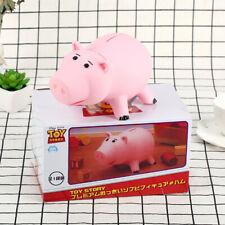 Toy Story Hamm Piggy Bank Coin Save Money Box Ham Figures Pig Kids Gift