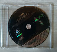 GRIND SESSION PlayStation 1 SONY Soft - Promo Sony (Gioco Completo)