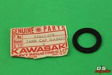 NOS Kawasaki KV75 MT1 Oil Tank Cap Gasket PART# 92065-079