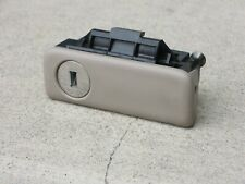 04-10 TOYOTA SIENNA CE LE XLE GLOVE BOX DOOR LOCK SUB ASSEMBLY NEW AE010E0