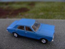 1/87 Brekina Ford Taunus Limousine GT blau 19111 SONDERPREIS 8,99 STATT 10,90