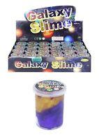 Large Galaxy Slim Make Your Own DIY Slime Making Kit  Glow Christmas Xmas  gift