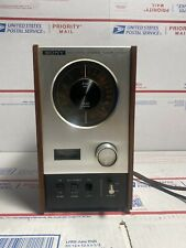 Vintage Sony Solid State Stereo Tuner ST-80f