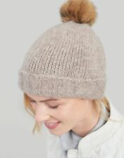 e23c581aa Joules Women's Beanie Hats Pom Pom for sale | eBay