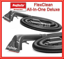 Rug Doctor Flexclean Upholstery Tool Kit 7.6-Foot with Bag