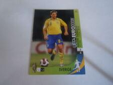Carte panini - Euro 2008 - Autriche Suisse - N°115 - Anders Svensson - Suède