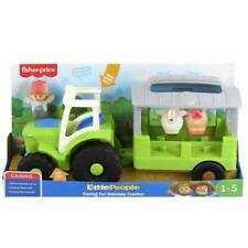 Fisher- GTM00 Little People Caring for Animals Tractor