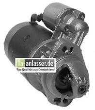 Motor de arranque Mercedes Benz (schnelldreher con 9 voltios de anclaje) OE vïase-nr 0001362600 nuevo