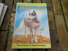 JACK and JILL SEPTEMBER 1960 USA VERY GOOD, TRES BON ETAT, WITH CENTRAL GAME