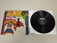 JJ10- TRIBE AFTER TRIBE EU 1991 LP  VIN POR VG + DIS VG +