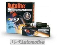DODGE CALIBER SPARK PLUGS X 4