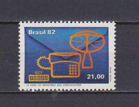 S19061) Brasilien Brazil MNH Neu 1982 Postal Ministerium 1v