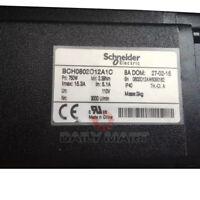 New In Box SCHNEIDER BCH0802O12A1C Servo Motor