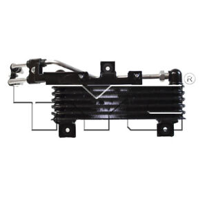 Transmission Oil Cooler -TYC 19026- OIL COOLERS