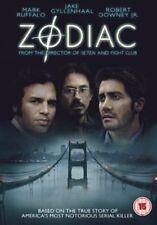Zodiac (Jake Gyllenhaal, Robert Downey Jr) New DVD R4