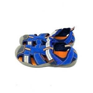 Pediped Washable Sandals Youth Size 12-12.5/29