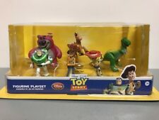 Disney Store - Toy Story - Figurine Playset