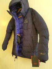 Arcteryx CERES SV PARKA Women'Jacket MEDIUM- BRAND NEW, MSRP $849
