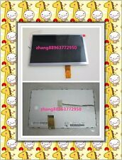 """New for 7"""" HSD070I651 LCD screen digitizer car DVD players LCD 60 days warranty"""