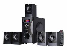5.1 Home Entertainment System Wireless Surround Sound Speakers Theater Bluetooth