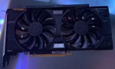 EVGA 04G-P4-6255-KR GeForce GTX 1050 SSC Gaming 4GB GDDR5 Graphics Card