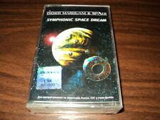 DIDIER MAROUANI & SPACE -  Symphonic Space Dream (new cassette)