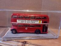CODE 3 LONDON  BUS