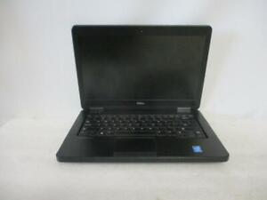 Dell Lattitude E5440 Core i5-4300U @ 1.9GHZ No RAM No HDD Laptop (H298)