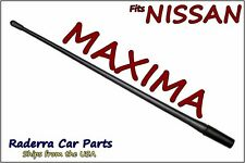 "FITS: 1997-1999 Nissan Maxima - 13"" SHORT Custom Flexible Rubber Antenna Mast"
